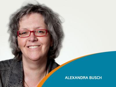 Alexandra Busch Unternehmensberatung