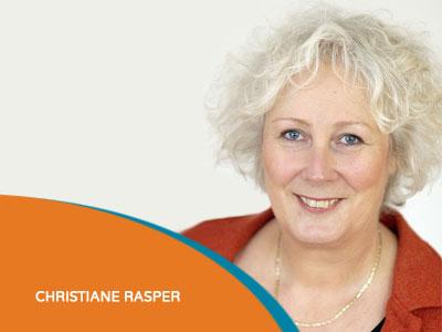 Christiane Rasper Unternehmensberatung